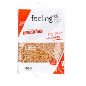 Arroz Proteico Start FeelingOK