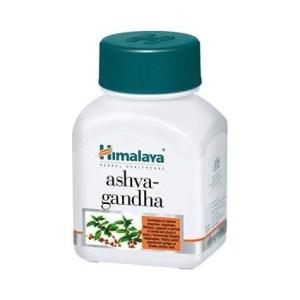 Ashvagandha Himalaya