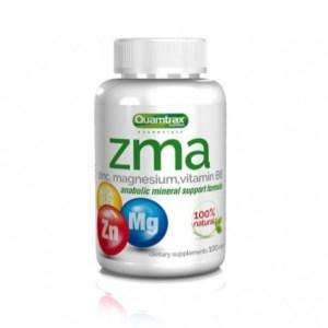 ZMA Essentials Quamtrax