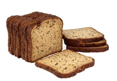 Pan de molde ultra low carb CSC Foods