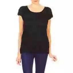 T-shirt donna Element  JUDITH  Nero Element 3607866526834