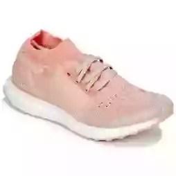 Scarpe donna adidas  ULTRABOOST UNCAGED  Rosa adidas 4059811857415