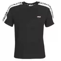 T-shirt donna Fila  TANDY  Nero Fila 4044185750806