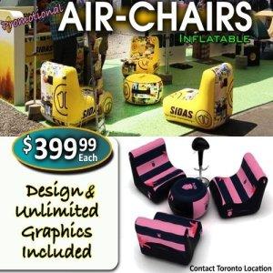 Air-Chairs