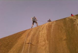 Rappelling in Hyderabad