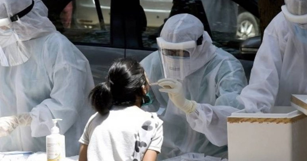 India sees highest single-day spike of 16,922 COVID-19 cases