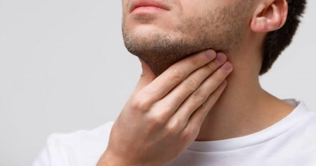 Tonsillitis remedie