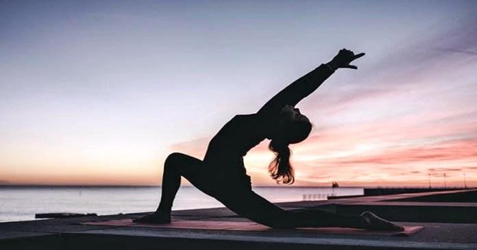 exercise good health