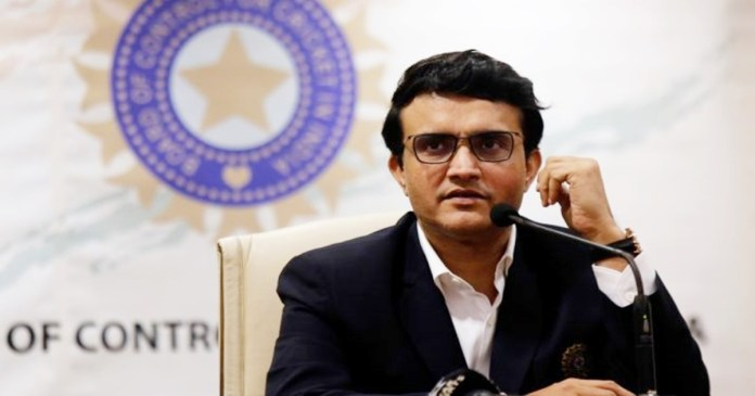 sourav Ganguly announces cancellation of Asia Cup