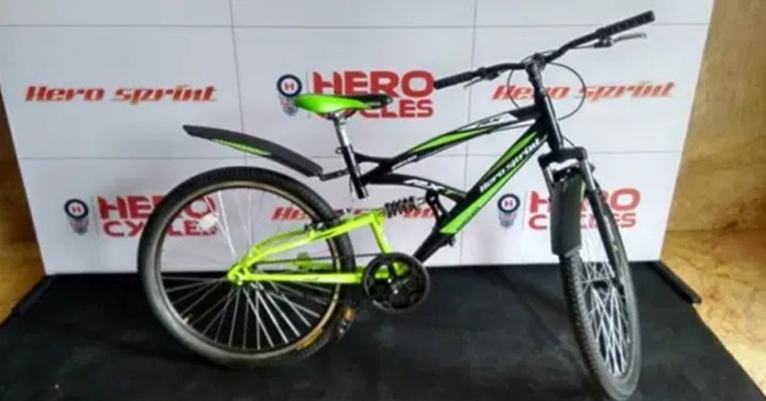 Hero Cycles Cancels Rs 900 Crore Deal With China