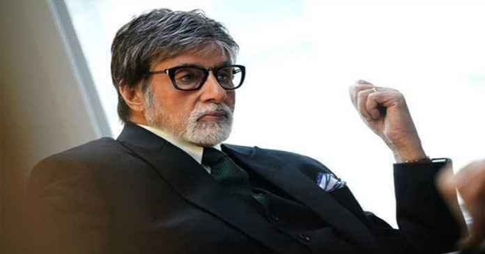 Hospital authorities will not give any update on the health of Big B, why?
