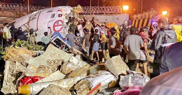 Air India Express crash: 19 dead dead in Kozhikode plane tragedy