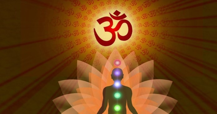 Chanting Om Everyday For These Surprising Health Benefits