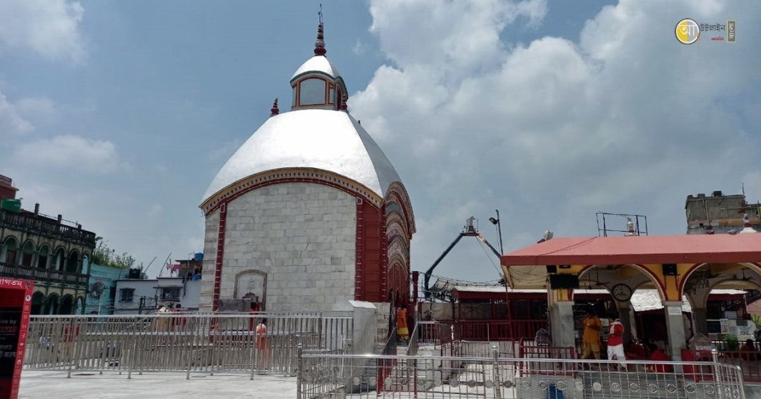 Finally the Tarapith temple will open for visitors from next Monday