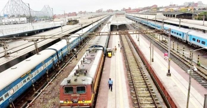 Indian Railways extends train shutdown till September 30, only special trains to run