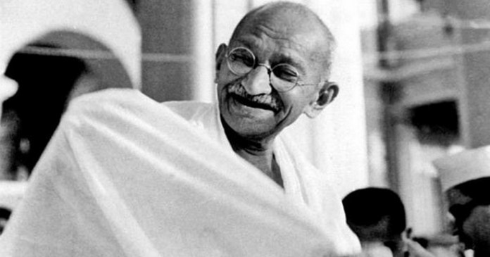 britain introducing coins in memory of Mahatma Gandhi