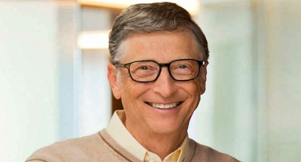 story of sucess bill gates