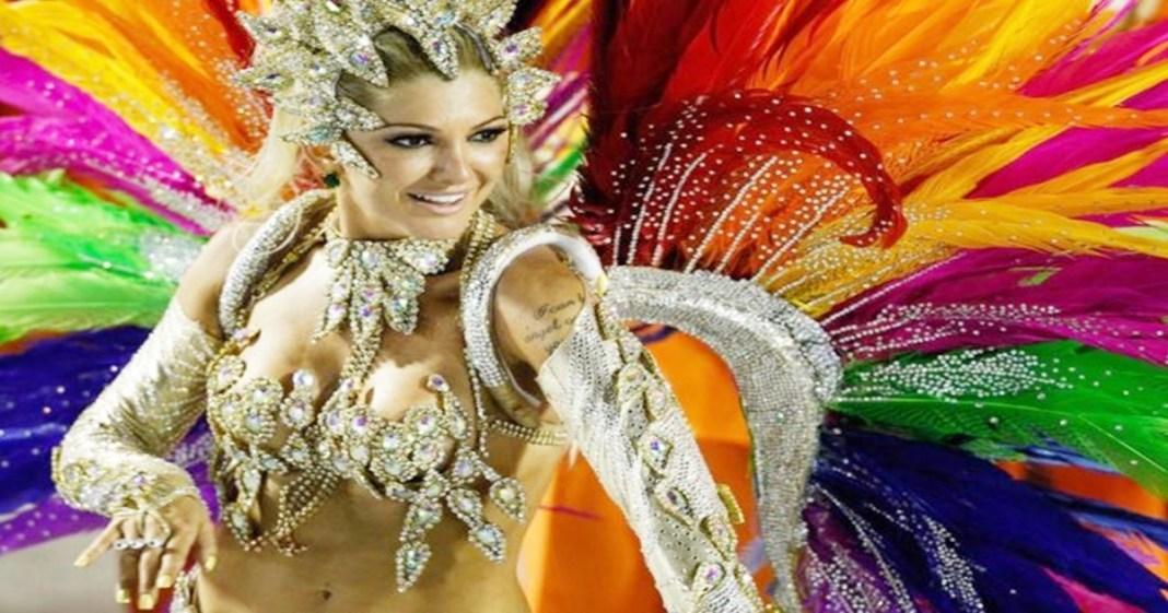 Coronavirus impact Rio de Janeiro postpones world-famous carnival