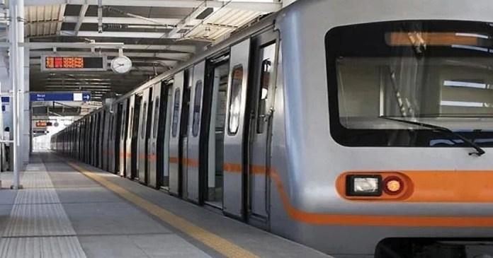 Metro services in Kolkata