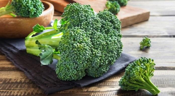 antioxidant-brocoli