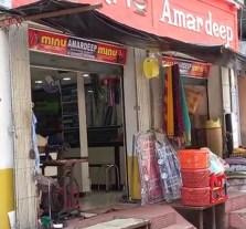 no customers at rampurhat