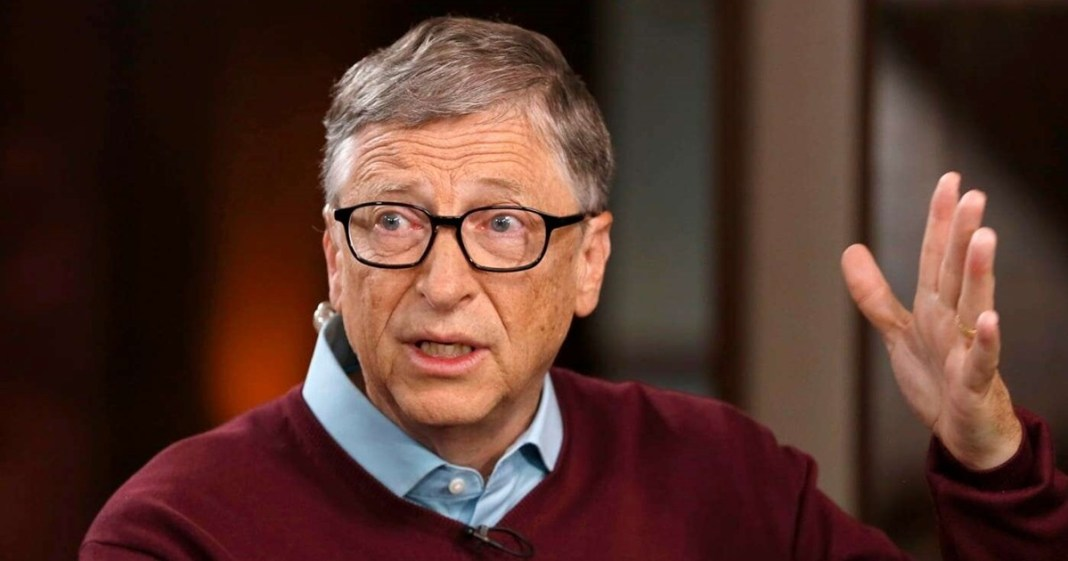 there-is-no-way-to-escape-the-wrath-of-nature-bill-gates