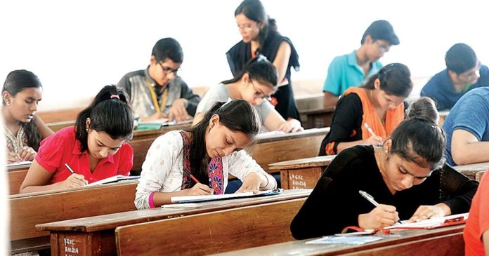 ugc letter to the state test should be taken in 2-3 hours
