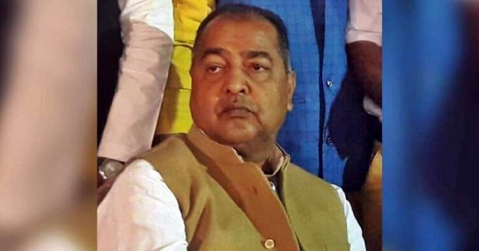 BJP leader told such girls can be found on the edge of the field