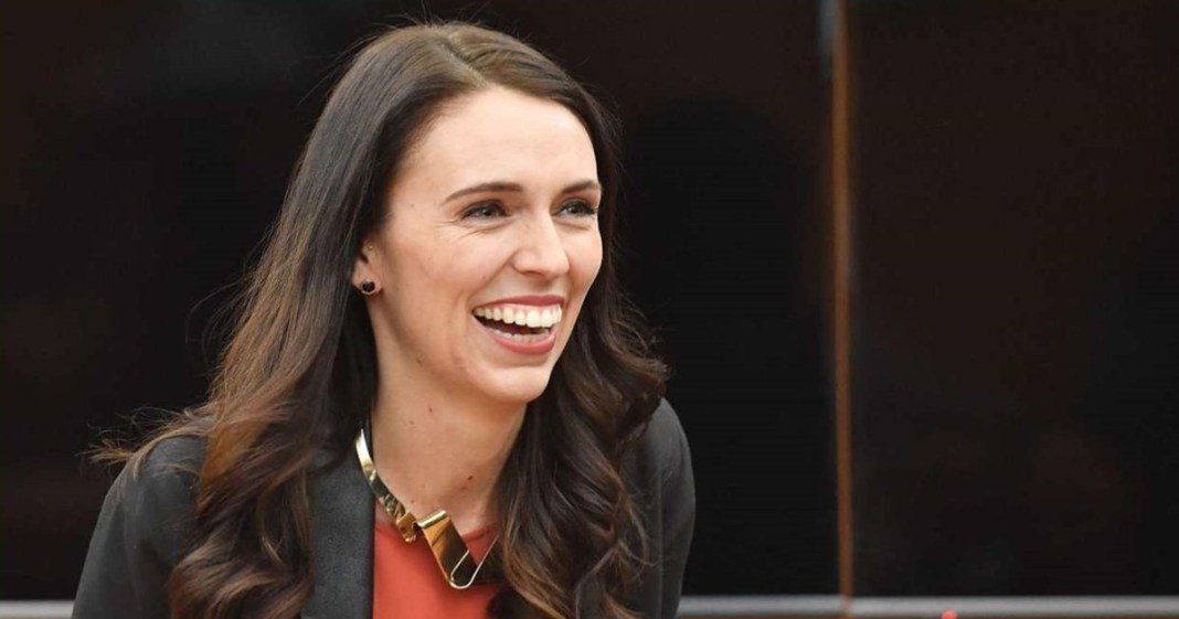 New Zealand election 2020 Jacinda Ardern's Labor Party's great victory