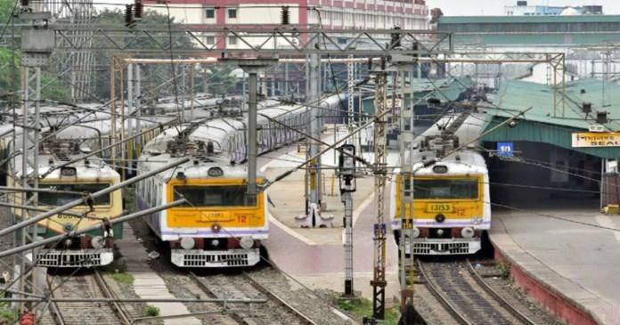 eastern railway writes West Bengal Govt To Resume Local Train