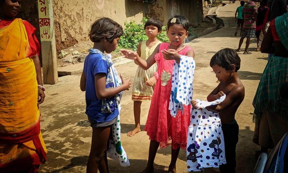 prochesta social cloth and food distribution2