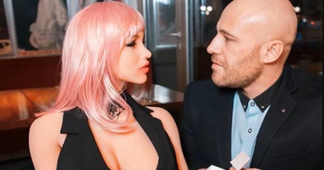 Bodybuilder Yuri Tolochko to Wed His Sex Doll