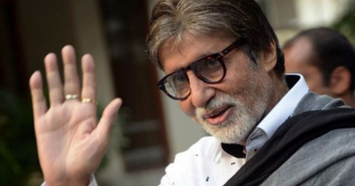 Big B apologized to the fans, but why