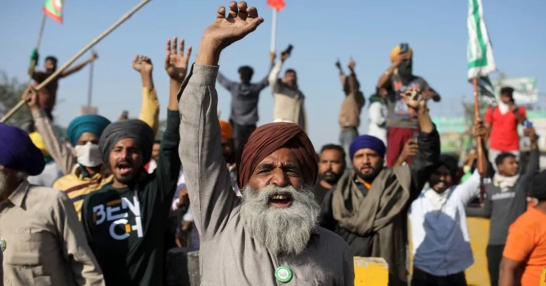 Farmer protests: Centre hopeful of solution on Jan 15