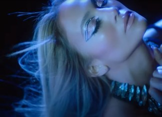 In The Morning new single of Jennifer Lopez like a storm