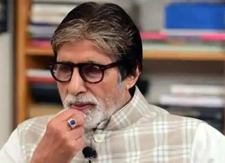 Petition filed to remove Amitabh Bachchan's voice from caller tune on COVID-19 awareness