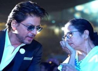 SRK to attend Kolkata International Film Festival inauguration virtually
