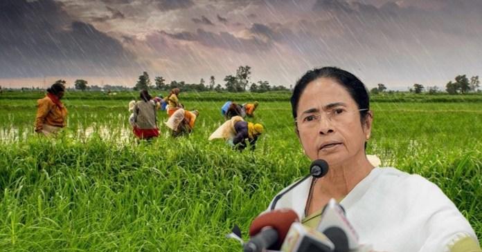কৃষক সম্মান নিধি- the chief minister of west bengal agreed to launch 'Krishak Samman Nidhi' in Bengal