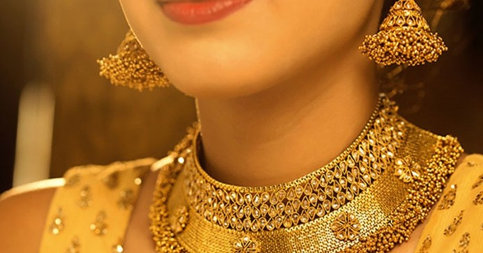 Today gold and silver price 01.01.2021