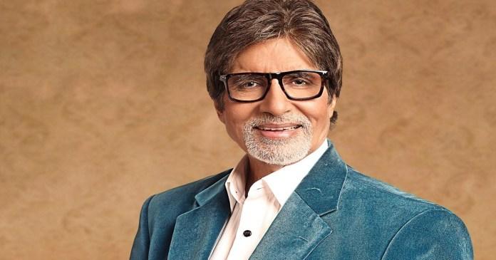 Amitabh Bachchan on the operating table again