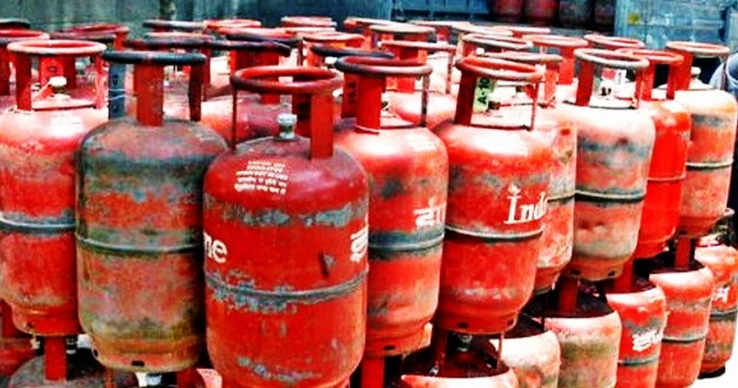 Cooking gas price hiked by Rs 50