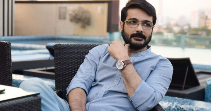 I want to stay with acting, not politics, said prosenjit chatterjee