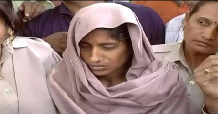 Shabnam - first woman to be hanged in independent India