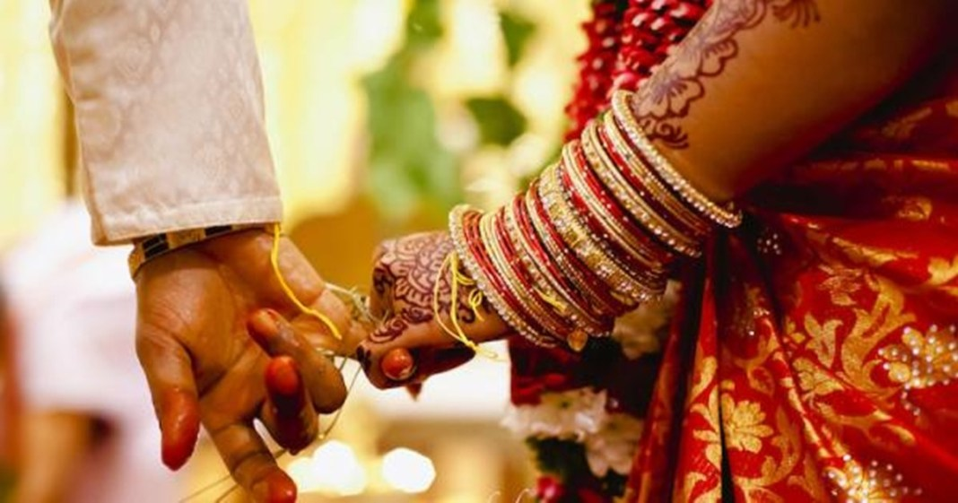 Supreme Court Society must learn to accept intercaste, interfaith marriages