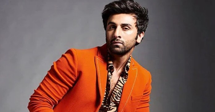 Bollywood actor Ranbir Kapoor covid 19 positive