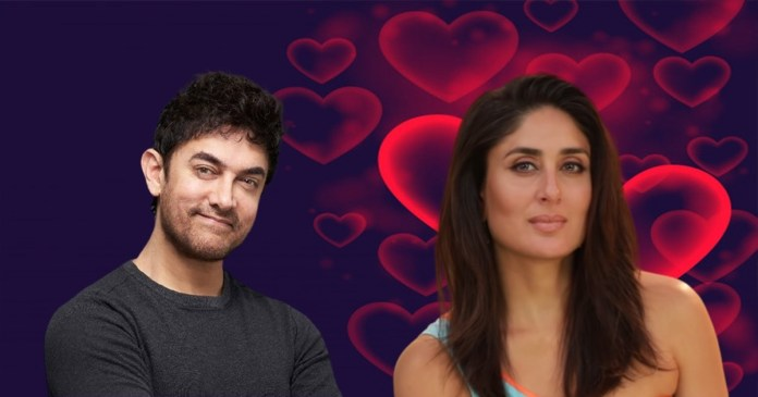 Bollywood's actor Aamir Khan and The Bebo Girl Kareena Kapoor will be seen together on the big screen agai