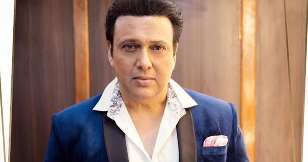 Govinda speaks Bollywood conspired against me
