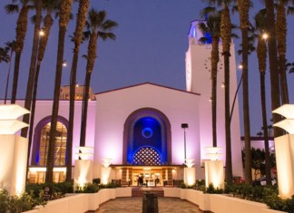 Oscars 2021 The 93rd Oscars ceremony is going to be held at the L.A.'s Union Station and Dolby Theatre
