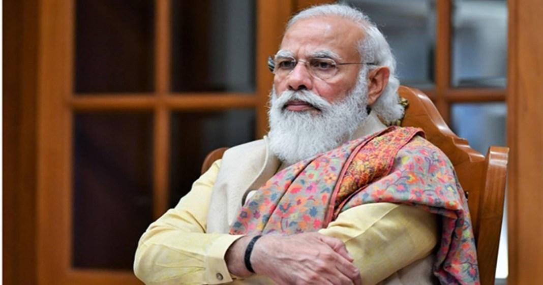 Remove PM Modi Photo From Vaccine Certificates, Election Commission Tells Centre