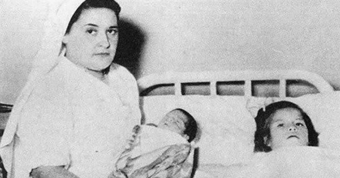 The World's Youngest Mother Who Gave Birth at the Age of 5